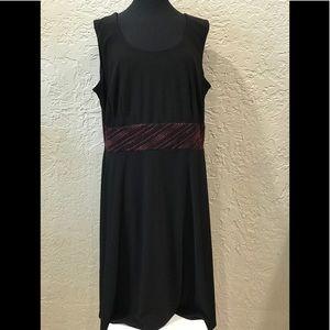 Perception  woman dress 👗 size 2x